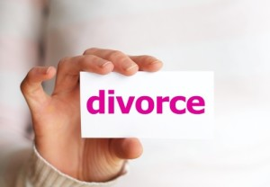 Some Findings From Divorce Research by Alberto Yohananoff
